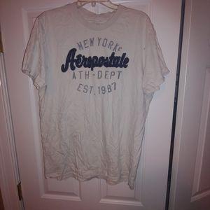 Old aeropostal shirt